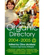 The Organic Directory 2004-2005