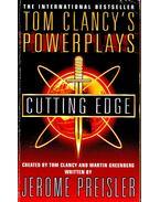 Tom Clancy's Power Plays – Cutting Edge