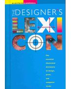 The Designer's Lexicon