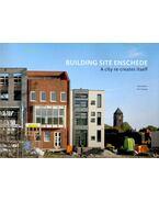 Building Site Enschede