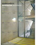 Diederendirrix – Architecten Architects
