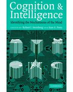 Cognition & Intelligence – Identifying the Mechanisms of the Mind