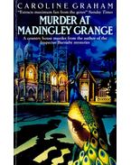 Murder at Madingley Grange
