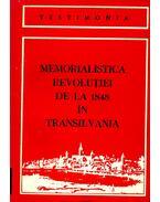 Memorialistica revoluţiei de la 1848 în Transilvania