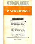 V. Voiculescu
