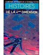 Histoires de la quatrieme dimension