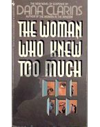 The Woman Who Knew Too Much