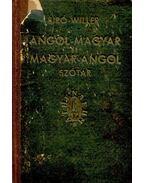 Angol-Magyar Magyar-Angol zsebszótár