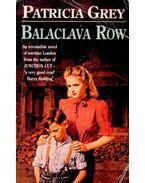 Balaclava Row