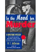 In the Mood for Murder