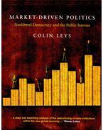 Market-Driven Politics