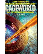 Cageworld 2: The Lost Worlds of Cronus