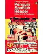 Penguin Spanish Reader