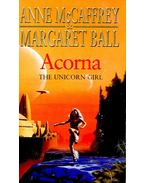 Acorna – The Unicorn Girl