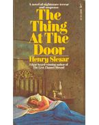 The Thing at the Door