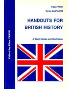 Handouts for British History