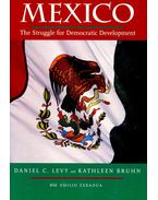 Mexico – The Struggle for Democratic Development