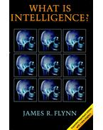 What is Intelligence? (Expanded Paperback Edition)