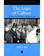 The Logic of Culture – Authority and Identity in the Modern Era