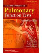 Interpretation of Pulmonary Function Tests – A Practical Guide