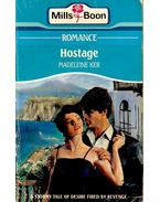 Hostage - Ker, Madeleine