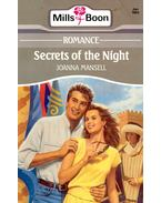 Secrets of the Night