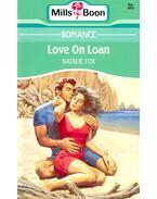 Love on Loan - Fox, Natalie
