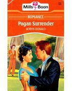 Pagan Surrender - Donald, Robyn
