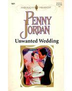 Unwanted Wedding
