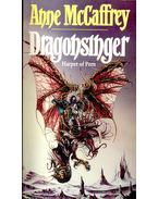 Dragonsinger – Harper of Pern