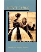 Novel Gazing - Queer Readings in Fiction