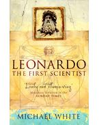 Leonardo – The First Scientist