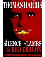 The Silence of the Lambs – Red Dragon