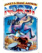 La gran aventura de NORBY