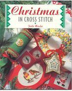 Christmas in Cross Stitch
