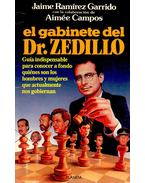 El gabinete del Dr. Zedillo