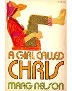A Girl Called Chris