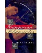 Hungarian Rhapsodies
