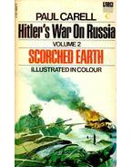 Hitler's War On Russia - vol 2