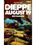 Dieppe August 19th 1942