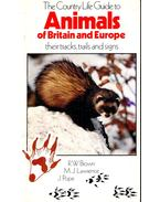 The Country Life Guide to Animals of Britain and Europe