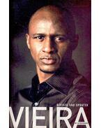 Vieira – My Autobiography