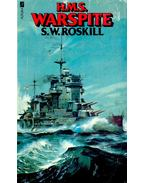 H. M. S. Warspite – The Story of a Famous Battleship
