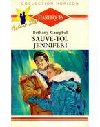 Sauve-toi, Jennifer!