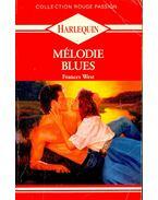 Mèlodie blues