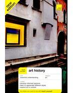 Teach Yourself Art History