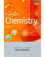 AS/A -Level Chemistry