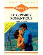 Le cow-boy romantique