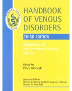 Handbook of Venous Disorders – Guidelines of the American Venous Forum