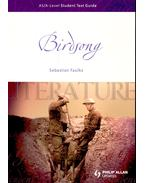 Sebastian Faulks: Birdsong